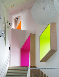 Gallery Of Amar Childrens Culture House Dorte Mandrup