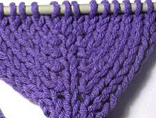 Various techniques for knitting increases and decreases from Knitty.com