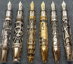 Beautiful Pens