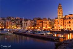 Gaeta, Italy ~ the best 2 yr tour!