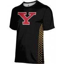 ProSphere Men's Youngstown State University Geometric Tech Tee