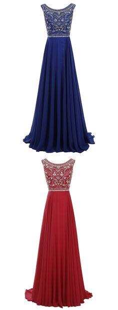 cheap prom dresses,long prom dresses,simple royal blue prom dresses,party dresses,scoop prom dresses,sparkling evening dresses,vestidos,klied