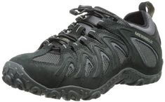Introducing Merrell Mens Chameleon 4 Stretch Hiking ShoeBlack7 M US. Great product and follow us for more updates!