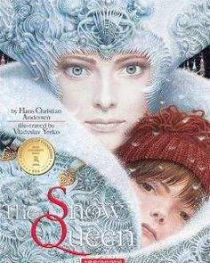 """The Snow Queen: Hans Christian Andersen. """"""""You are so clever,"""" said the Reindeer; """"you can, I know, twist all the winds of the world together in a knot. If the seaman loosens one knot, then he has a good wind; if a second, then it blows pretty stiffly; if he undoes the third and fourth, then it rages so that the forests are upturned. Will you give the little maiden a potion, that she may possess the strength of twelve men, and vanquish the Snow Queen?"""""""