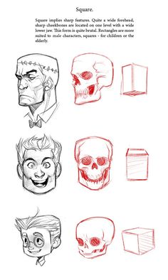 Drawing Tips Character Design Animation - Drawing Drawing Techniques, Drawing Tips, Drawing Reference, Drawing Sketches, Sketching, Figure Drawing, Cartoon Drawings, Art Drawings, Cartoon Head
