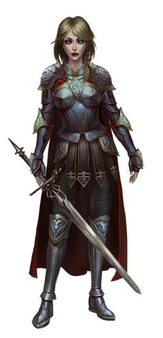 Extremely tough, with a great Armor Class and lots of hit points. You have…