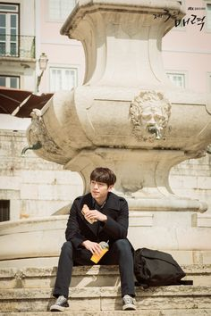 The third charm Actors Male, Asian Actors, Korean Actors, Actors & Actresses, Seo Kang Joon Wallpaper, Seo Kang Jun, Seung Hwan, Lee Hyuk, Pretty Images
