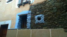 Robledillo de Gata. Cáceres. Extremadura