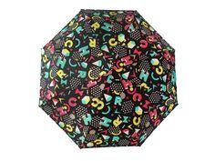 Cachemir Girl Memphis dívčí skládací deštník s UV ochranou - Značkové deštníky Memphis, Fashion, Moda, La Mode, Fasion, Fashion Models, Trendy Fashion