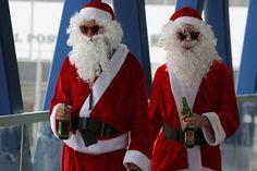7 tradiciones navideñas del mundo que resultan realmente extrañas