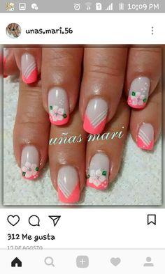 Nails, Beauty, Work Nails, Beauty Nails, Short Nails, Feet Nails, Pedicures, Nail Designs, Nail Art
