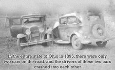 HA! This Sums Up Ohio Perfectly