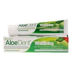 The Best Tooth Whitening Toothpaste? - Oh So Girly!