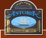 Astoria Oregon