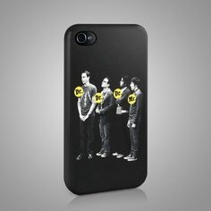 The Big Bang Theory: Design 2 iPhone and Samsung Phone Case