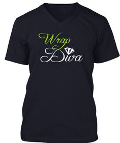 Wrap Diva (Have you tried... crazy wrap?