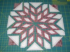Nearly Insane Quilts: Block 45