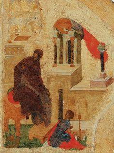 Byzantine Art, Leeds, Ikon, Fresco, Faith, Architecture, Painting, Beautiful, Arquitetura