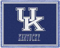 University of Kentucky Stadium Blanket