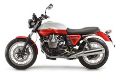 2012 Moto Guzzi V7 Special  #bikes #motorbikes #motorcycles #motocicletas #motos
