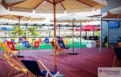 Wystartowała letnia strefa rozwywki na dachu Galerii Łódzkiej. Central Park w samym sercu Łodzi :) Z widokiem na Manhattan. Strefa relaksu, fitness, taniec, skatepark i wiele innych atrakcji :) #centralpark #summer #lodz #eventy #newyork #manhattan #wallfame #fitness #dance #skatepark #board #sun #colour #relax #chillout #music