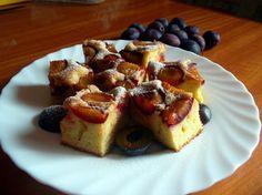 Prăjitură cu prune French Toast, Breakfast, Food, Breakfast Cafe, Essen, Yemek, Meals