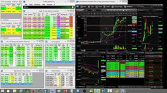 Mid-Day Market Recap Stock Options, Free Ebooks, Periodic Table, Chart, Marketing, Tuesday, Youtube, Periodic Table Chart, Youtubers