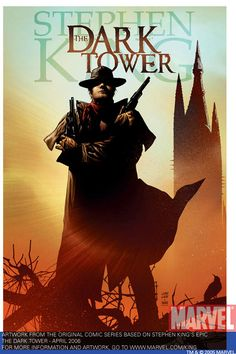 Stephen King - Dark Tower