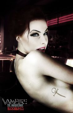DeviantArt: More Like Vampire: the Masquerade - Bloodlines:: Merchandise by nicolehayley Vampire The Masquerade Bloodlines, Vampire Masquerade, Twin Pictures, Dc Anime, World Of Darkness, The Revenant, Dark Gothic, Blue Velvet, Bellisima