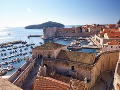 There are few places that better capture the grand soul of maritime Old Europe than Croatia, particularly Dubrovnik. The city currently plays King's Landing in Game of Thrones, and was formerly the capital of the Maritime Republic of Ragusa, rival to Italy's Venice and Amalfi. Dubrovnik's crown jewel is the sternly lovely old town of Stari Grad, whose convents, palaces, and fountains were cut from the same lightly colored stone. —CNT Editors