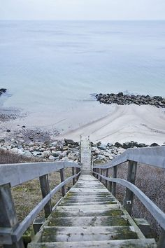Tisvildeleje, Denmark. One of my favourite beaches!