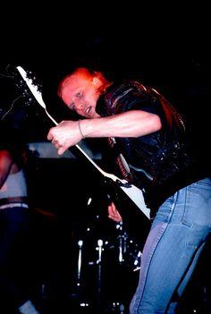 Michael Schenker 1984