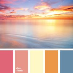Paleta de colores Ideas | Página 73 de 282 | ColorPalettes.net