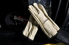 Don't want to get those hands dirty. 2007 Lamborghini Gallardo, Hands, Leather