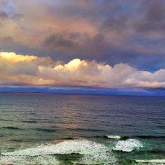 Warner Beach, Amanzimtoti, Kwa-Zulu Natal, South Africa