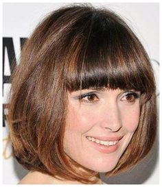 Bob Hairstyles 2013 For Fine Hair | Hairstyles for Women