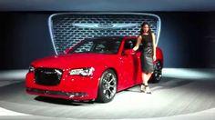 Chrysler 300 | LA Auto Show
