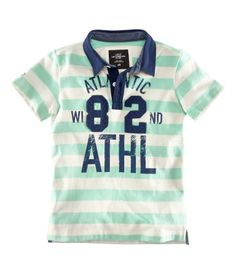 Shop kids clothing and baby clothes at H&M – We offer a wide selection of children's clothing at the best price. Baby Boy Fashion, Kids Fashion, Clothing Store Displays, Baby Boy T Shirt, Polo T Shirts, Online Shopping Clothes, Baby Kids, Kids Outfits, Men's Polo