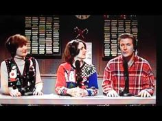 Schweddy Balls - Saturday Night Live. One of the funniest Skits I've ever seen!