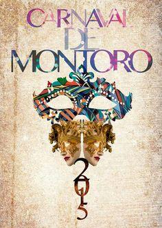 1° Premio Carnaval de Montoro #Photoshop