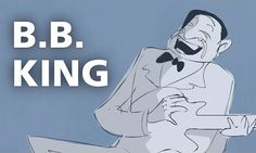 Video: B. B. King On The Blues, An Animated Interview