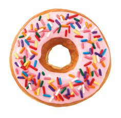 Which Donut Are You? You got: Strawberry With Sprinkles - You're sweet and fun and people just adore you! Sure, you might be a little childish, but what's the fun in acting your age?