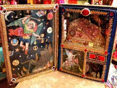 House of Guadalupe - Mexican Folk Art ONLINE SHOP — Cigar Box