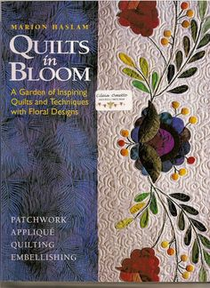 Quilts in Bloom