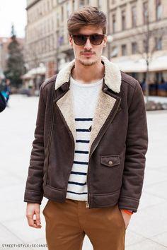 men's fashion style …