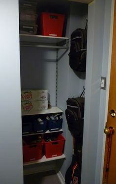 Closet Idea. See More. Photobucket