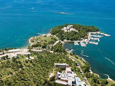 Ferienhaus in Porec, Kroatien HR2400.260.1 günstig online buchen bei Interhome, Ihrem Experten für Ferienhaus-Urlaub seit 1965.