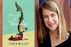 The P.G. Wodehouse of environmental writing: Why Lydia Millet is the funniest literary writer you may never have read - Salon.com