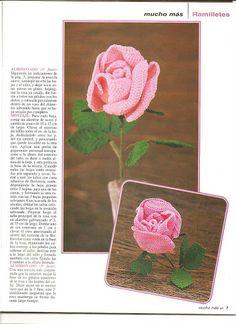 Ramilletes a ganchillo - wang691566169 - Picasa Web Albums