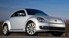 I love my 2013 beetle tdi even more than i thought i would!